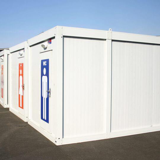 مخيم اللاجئين